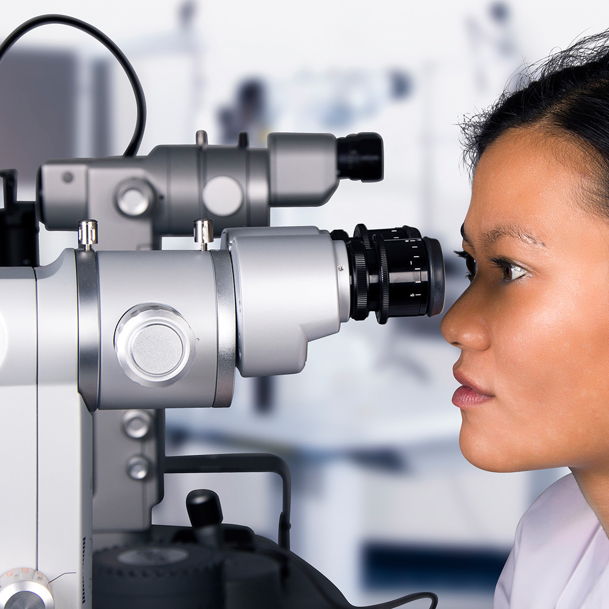 Ophthalmic Lasers Eye Surgery Laser Equipment